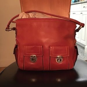Marc Jacobs Multipocket shoulder bag